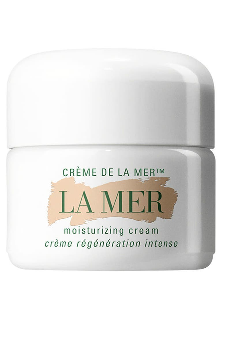 LA MER Crème de la Mer Moisturizing Cream, Main, color, NO COLOR