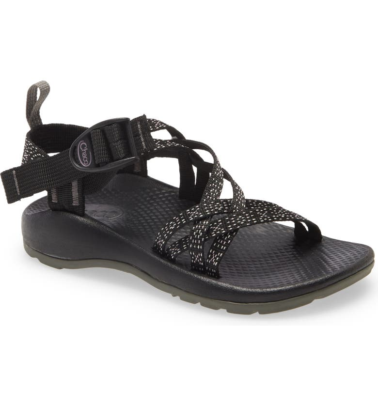 CHACO ZX/1 Sport Sandal, Main, color, PURPLE