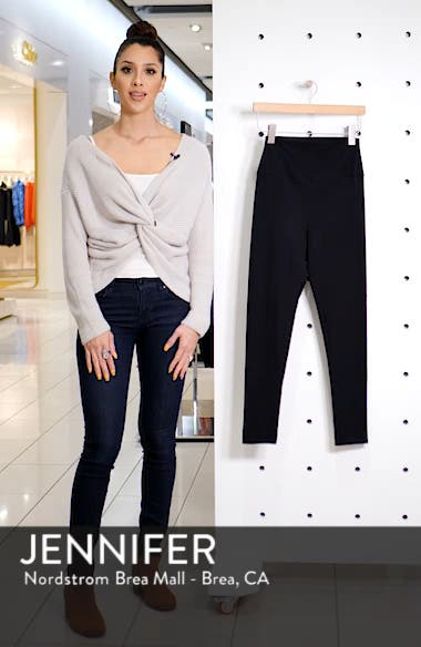 Go-To High Waist Leggings, sales video thumbnail