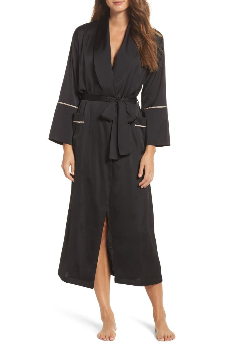 BED TO BRUNCH Robe, Main, color, 002
