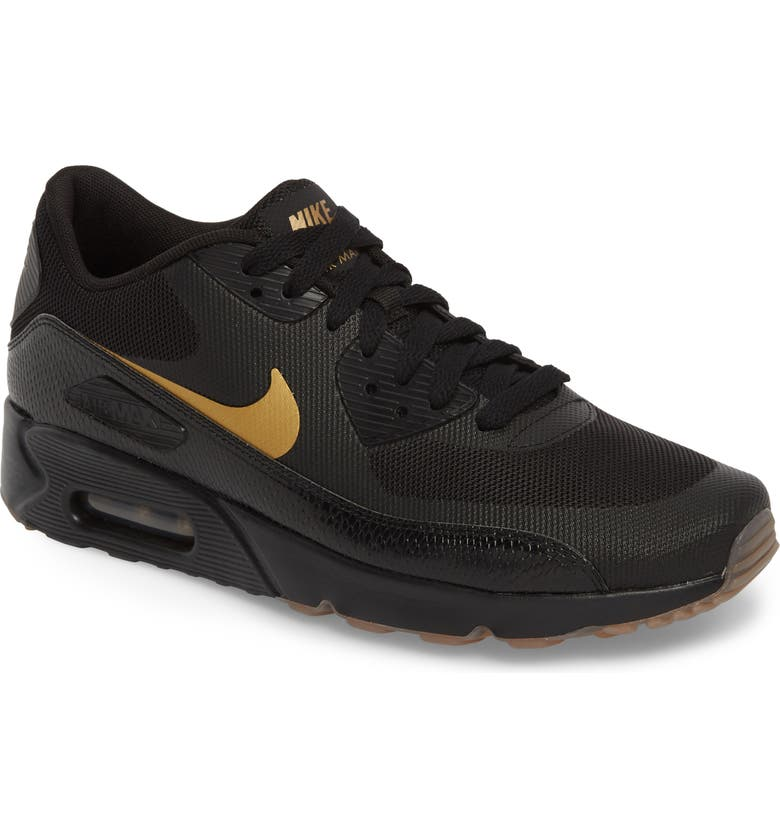 NIKE Air Max 90 Ultra 2.0 Essential Sneaker, Main, color, 016