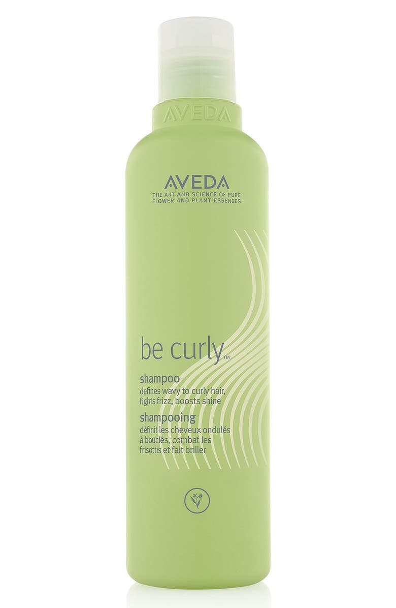 AVEDA be curly<sup>™</sup> Shampoo, Main, color, NO COLOR