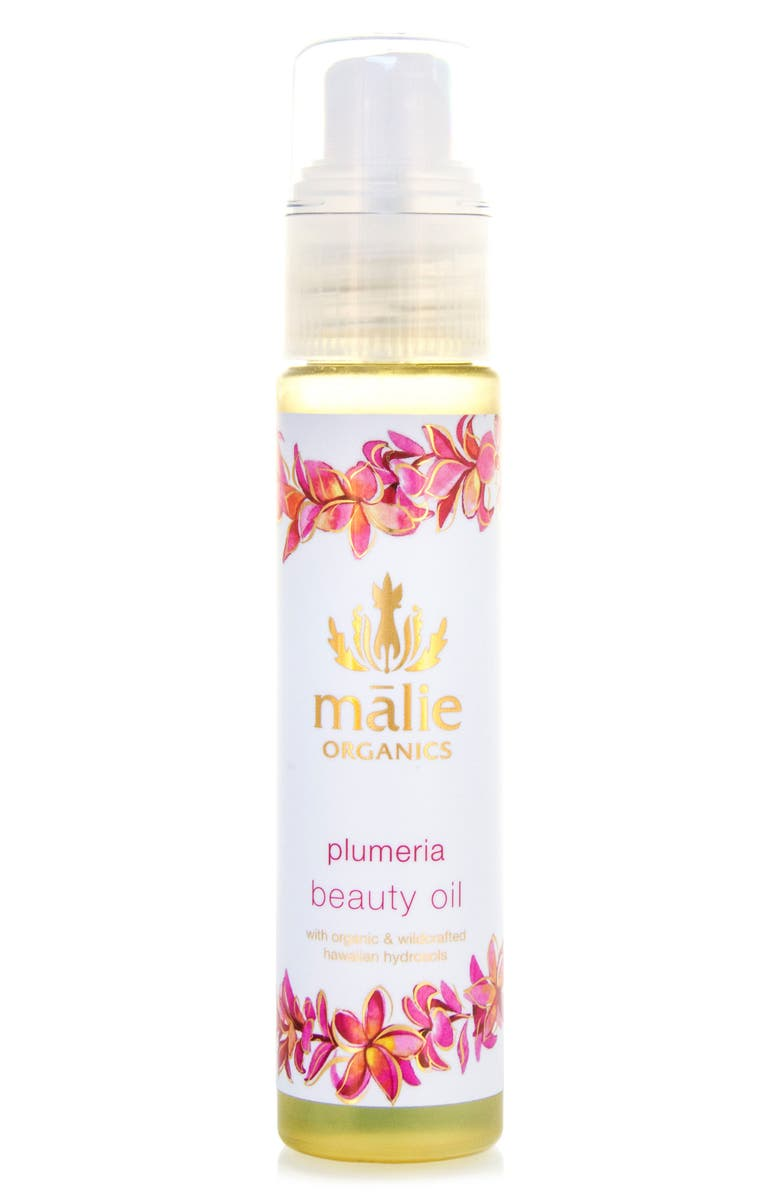 MALIE ORGANICS Beauty Oil, Main, color, 000