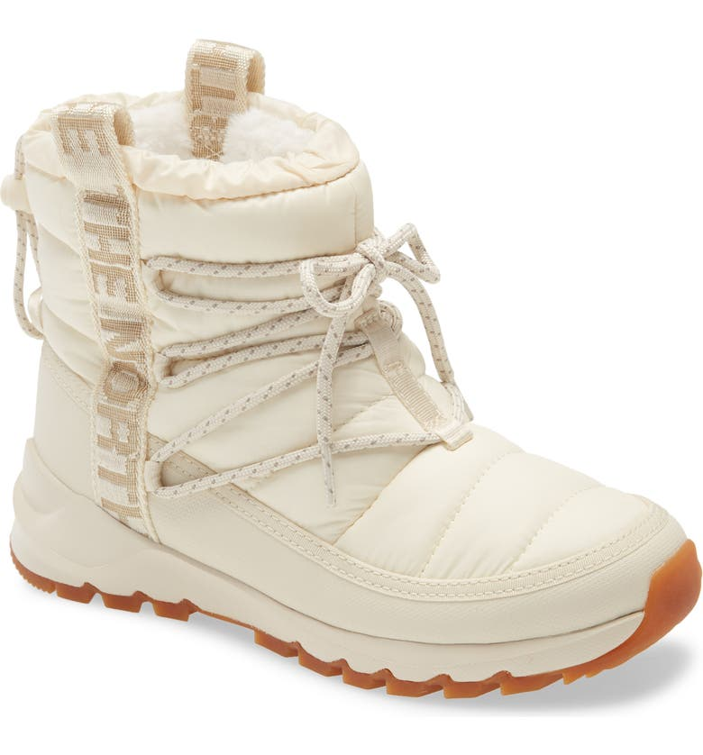 THE NORTH FACE Water Resistant Boot, Main, color, VINTAGE/ VINTAGE