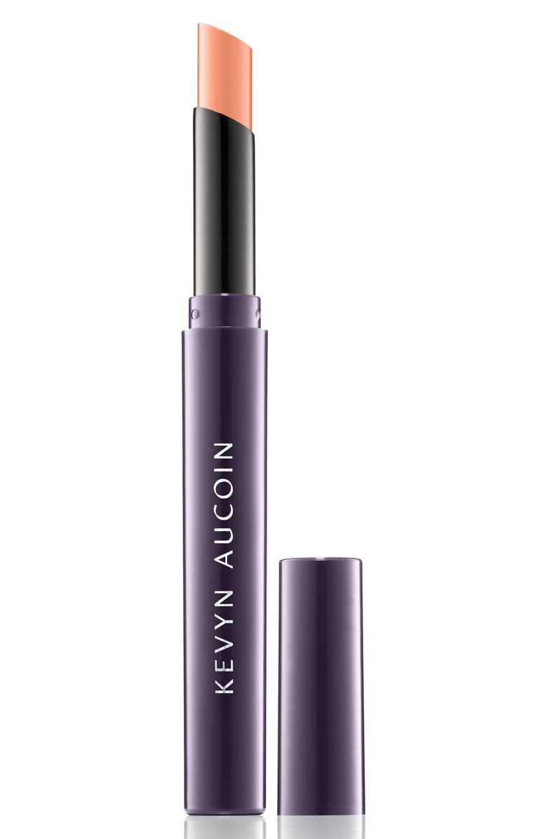 KEVYN AUCOIN BEAUTY Unforgettable Lipstick, Main, color, IMMACULATE