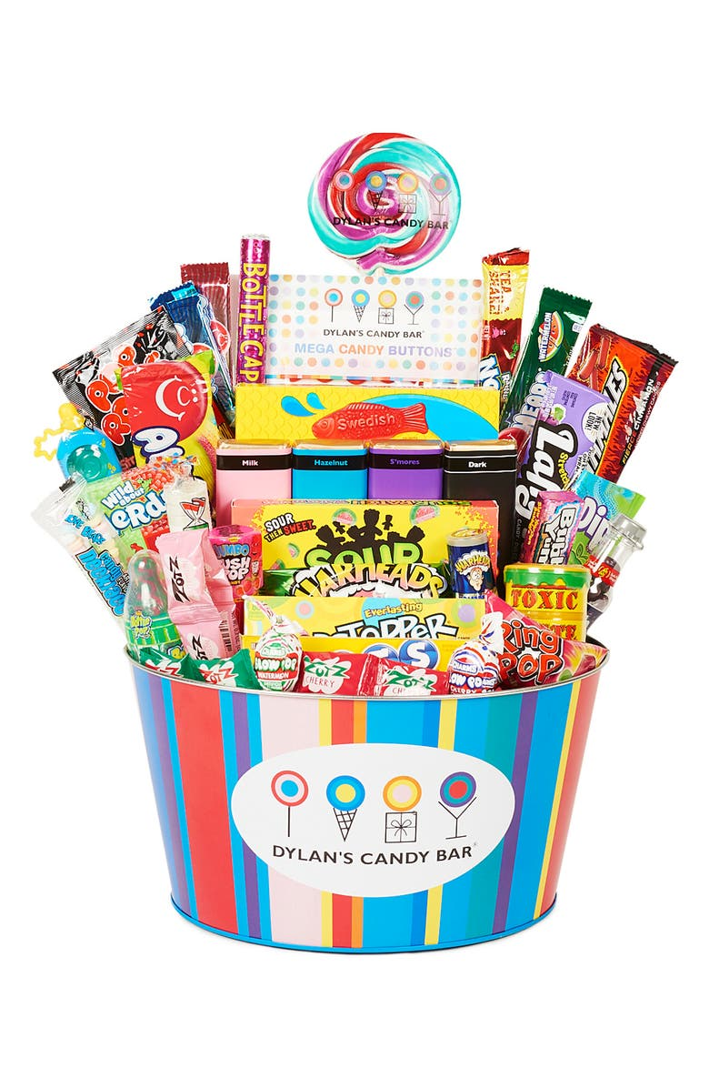 DYLAN'S CANDY BAR Party in a Bucket, Main, color, 400