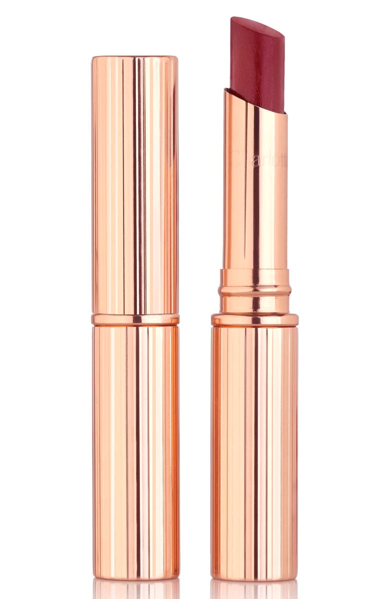 CHARLOTTE TILBURY Superstar Lips Glossy Lipstick, Main, color, WALK OF NO SHAME