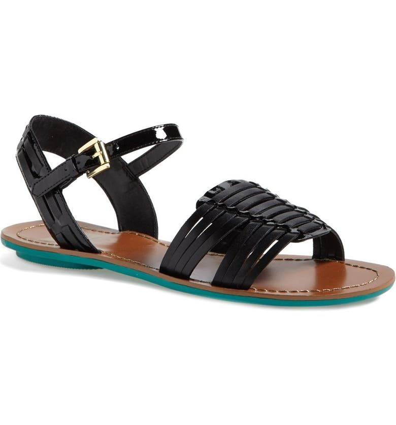 DV BY DOLCE VITA 'Villa' Sandal, Main, color, 001