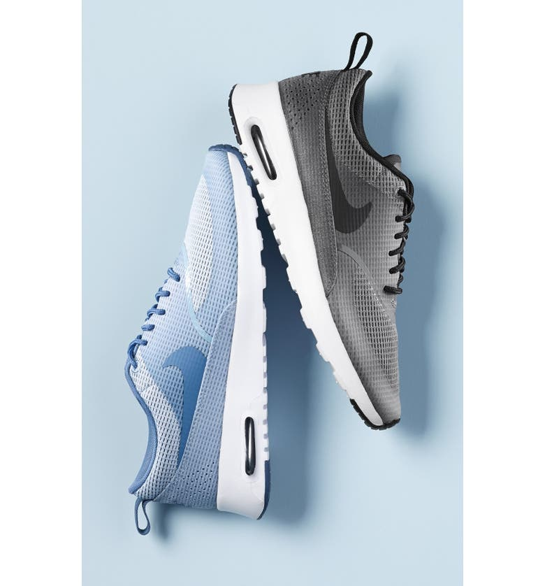 NIKE 'Air Max Thea' Sneaker, Main, color, 600
