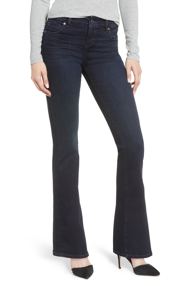 KUT FROM THE KLOTH Bootcut Jeans, Main, color, NOTION