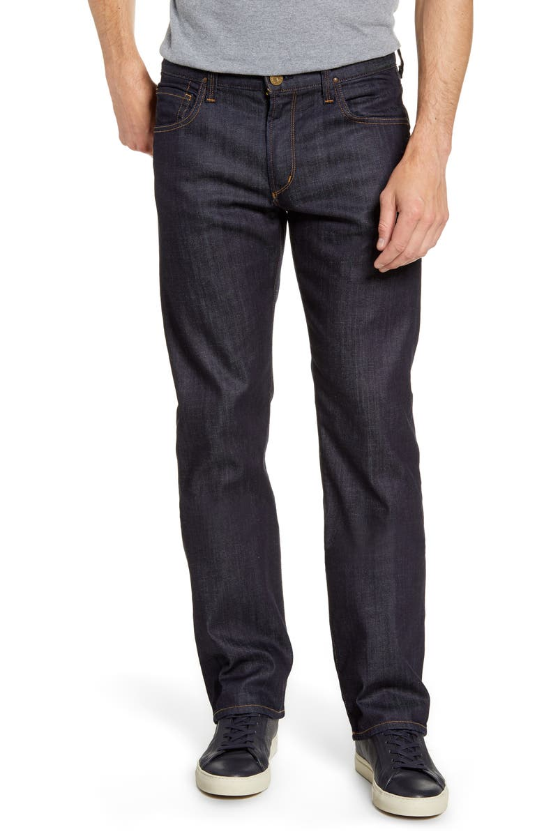 CITIZENS OF HUMANITY Sid Classic Straight Leg Jeans, Main, color, 404