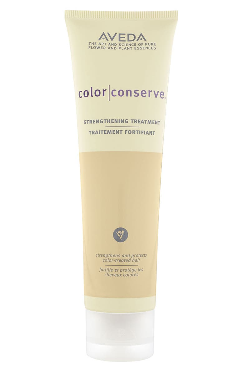 AVEDA color conserve<sup>™</sup> Strengthening Treatment, Main, color, 000