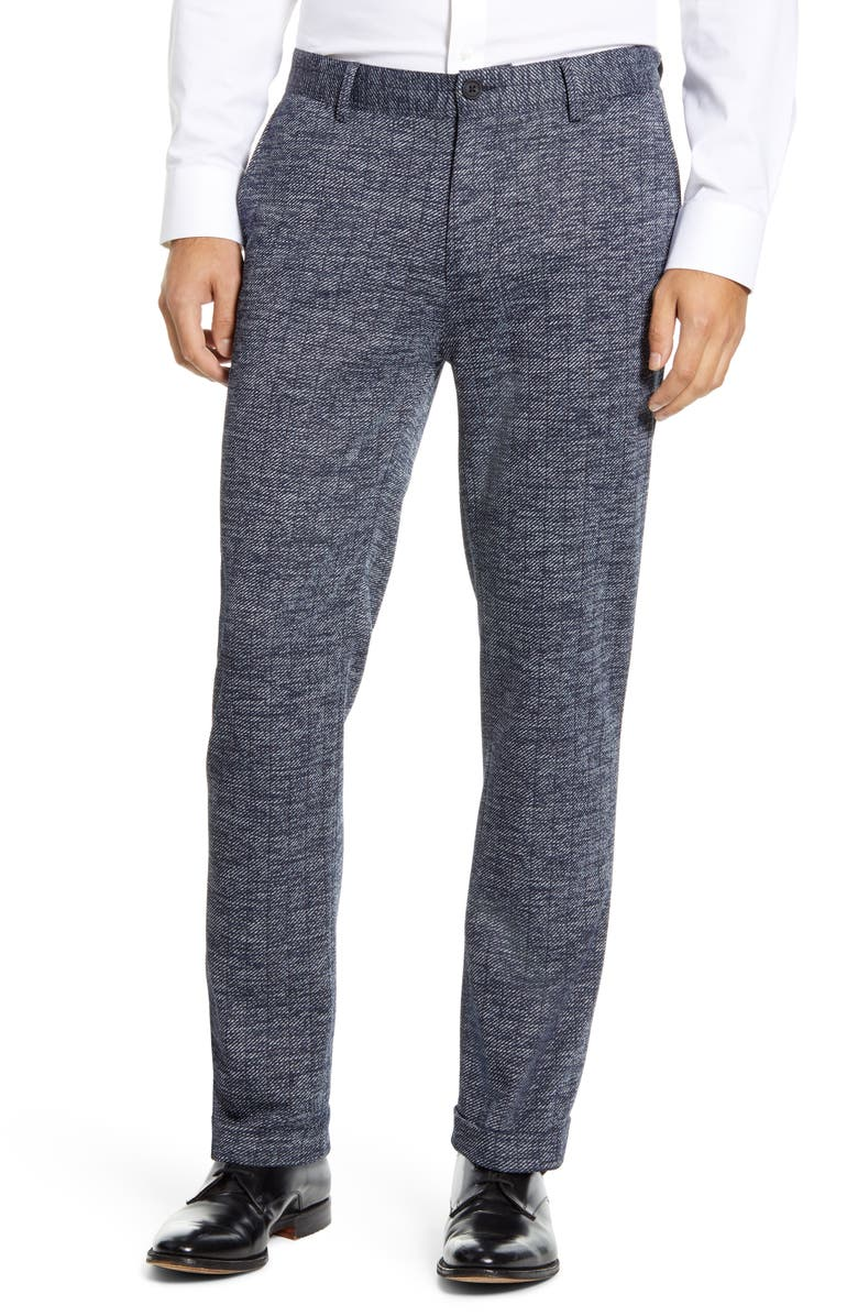 VINCE CAMUTO Tech Slim Fit Pants, Main, color, 412