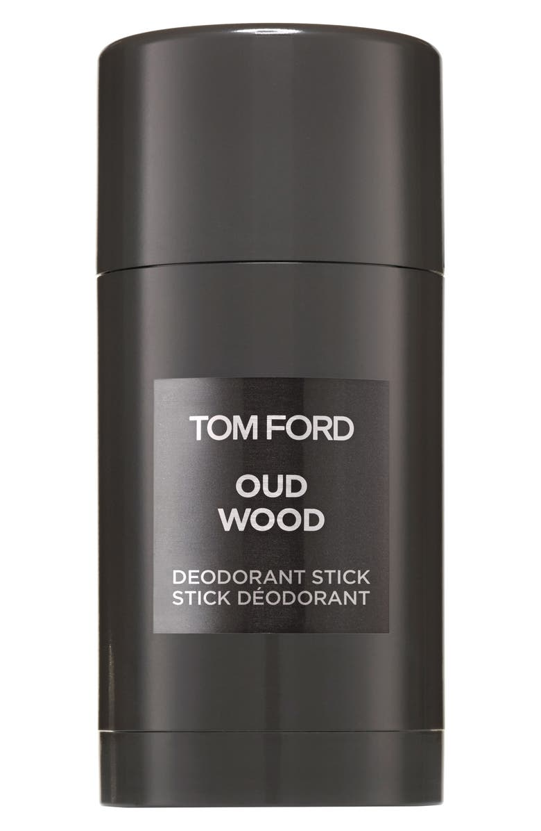 TOM FORD Oud Wood Deodorant Stick, Main, color, 000