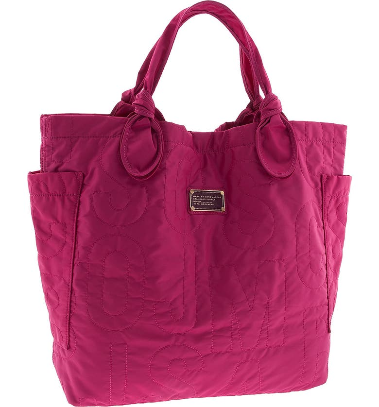 MARC JACOBS MARC BY MARC JACOBS 'Pretty Nylon - Tate' Tote, Main, color, 600