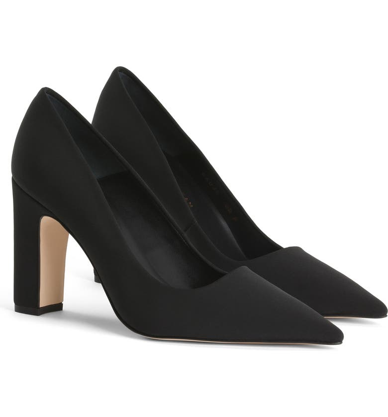 GOOD AMERICAN The Statement Pump, Main, color, 001
