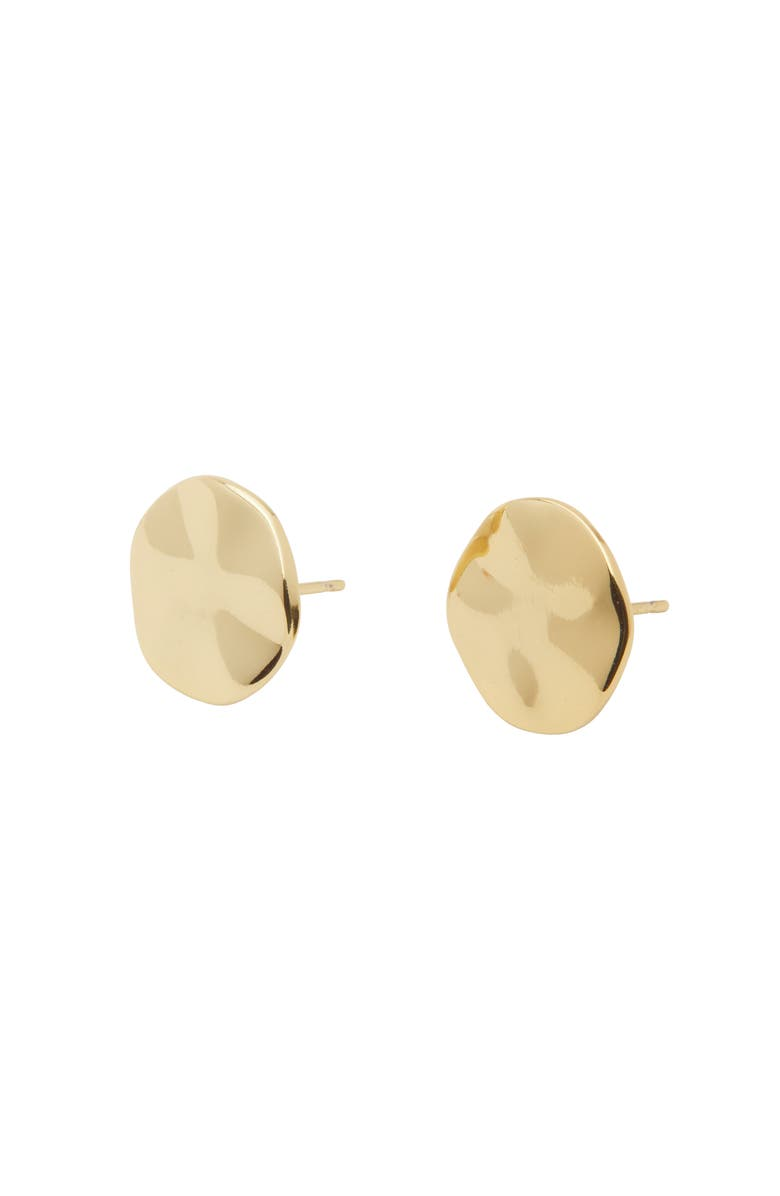 GORJANA Chloe Small Stud Earrings, Main, color, 710