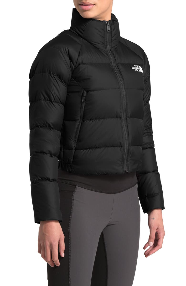 THE NORTH FACE Hyalite 550 Fill Power Down Jacket, Main, color, 018