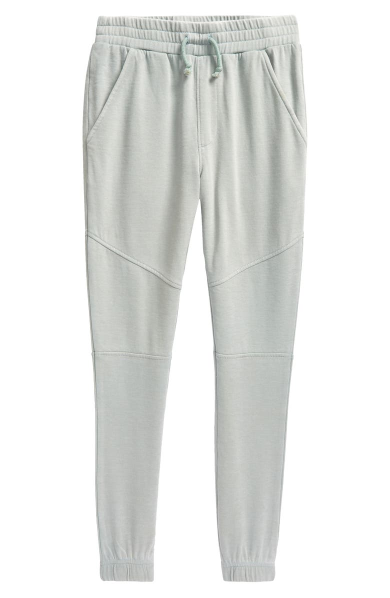 5TH AND RYDER Kids' Cozy Joggers, Main, color, CLOUD BLUE