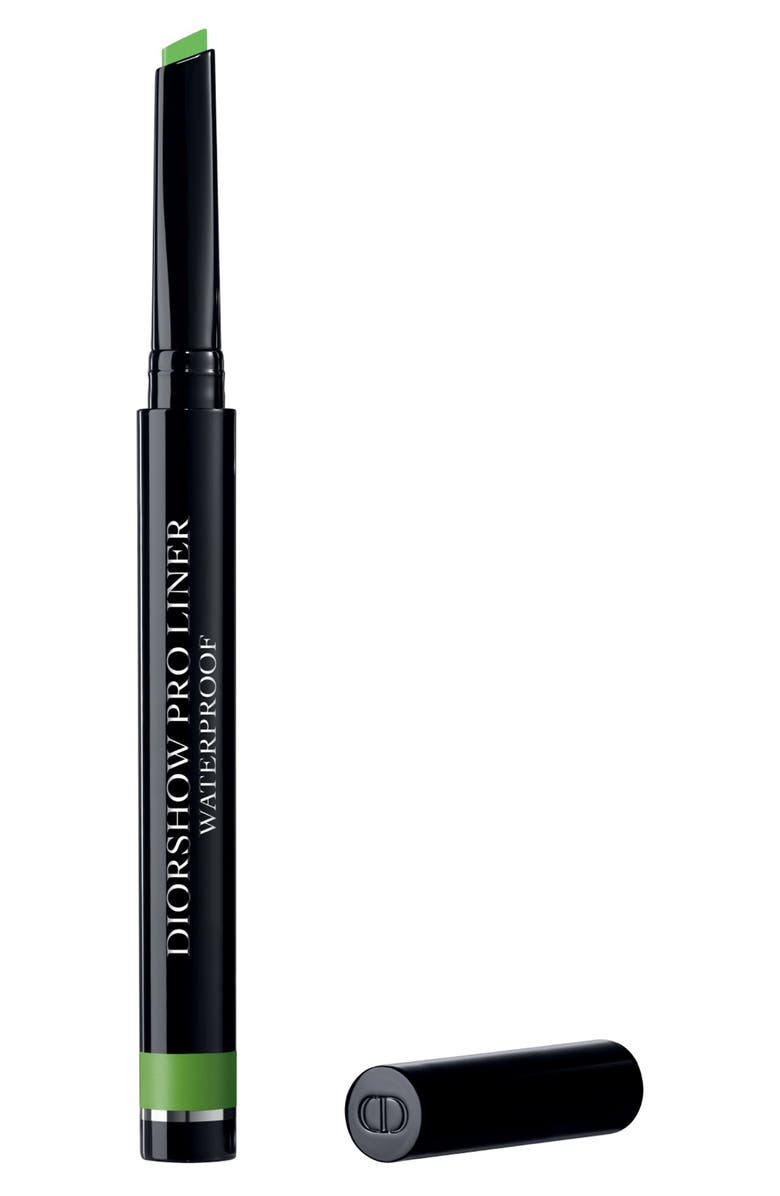 DIOR Diorshow Waterproof Pro Liner, Main, color, 300