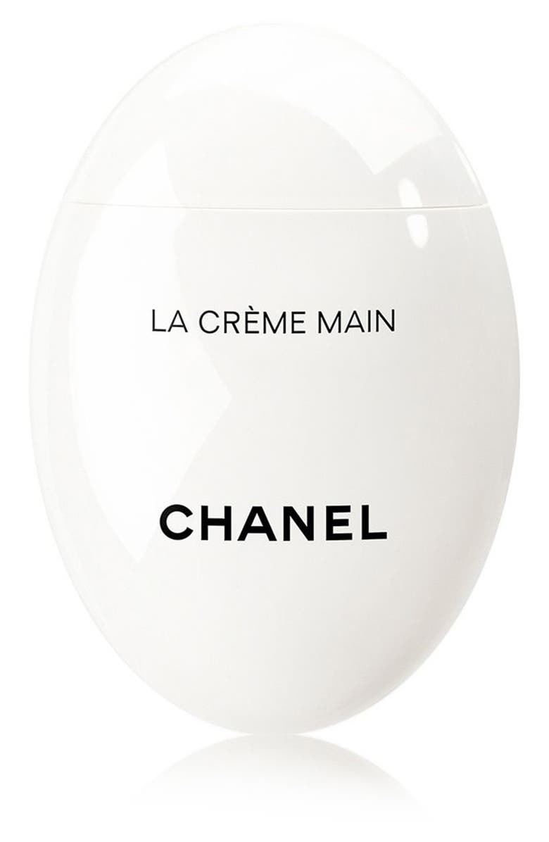 CHANEL LA CREME MAIN <br />Hand Cream, Main, color, 000