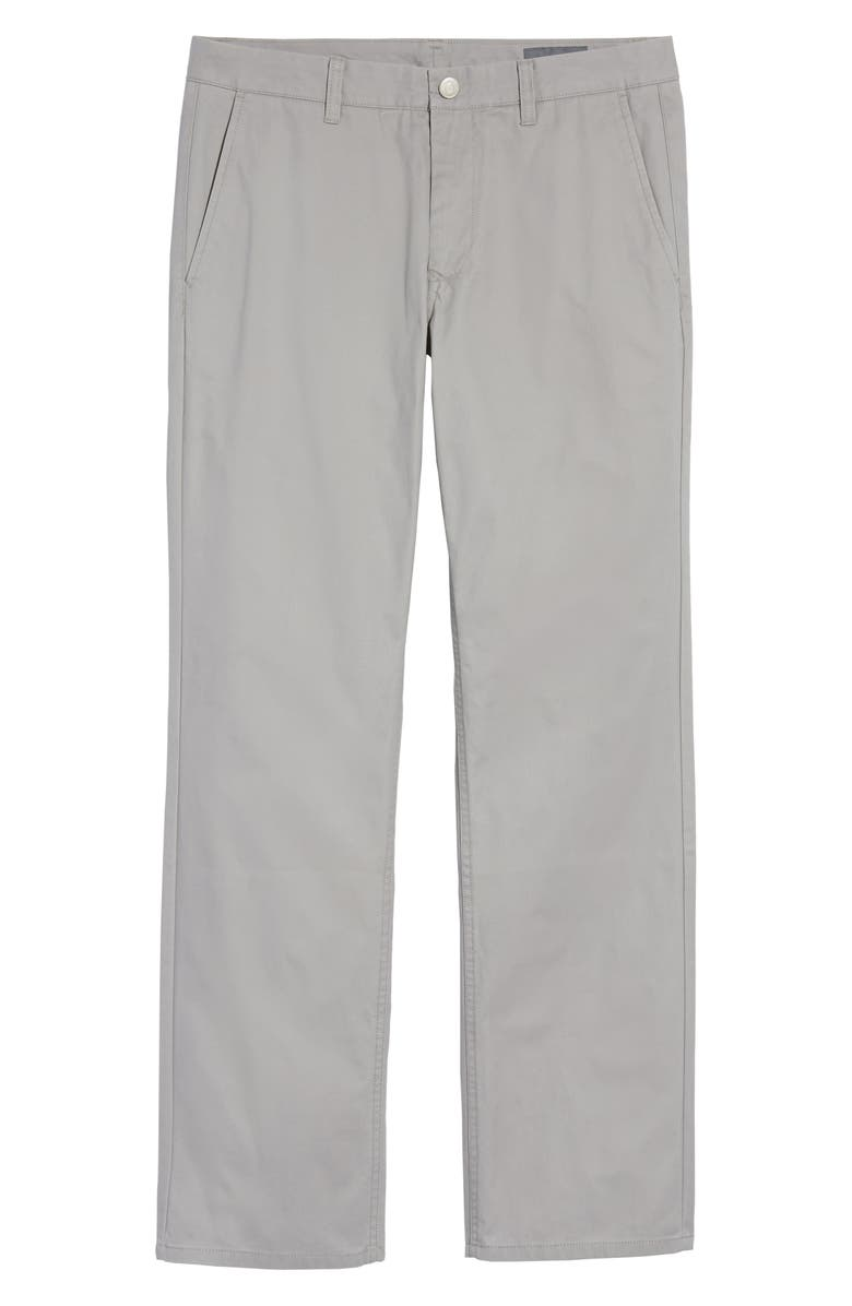 BONOBOS Straight Fit Washed Chinos, Main, color, 060