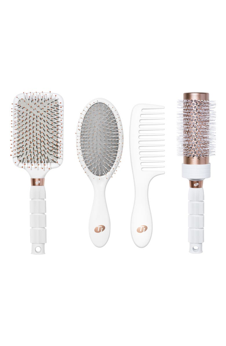 T3 Luxe Brush Set, Main, color, No Color