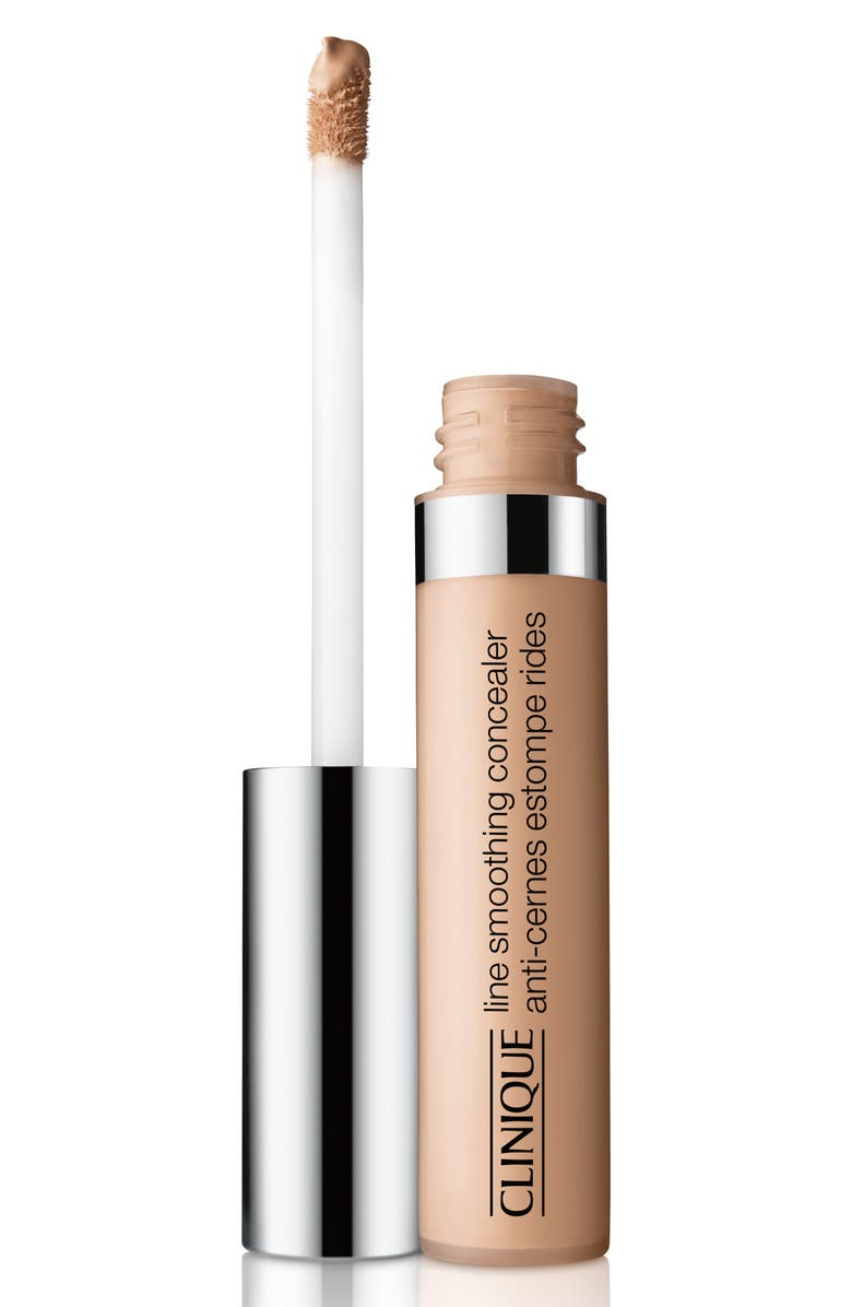 CLINIQUE Line Smoothing Concealer, Main, color, MEDIUM
