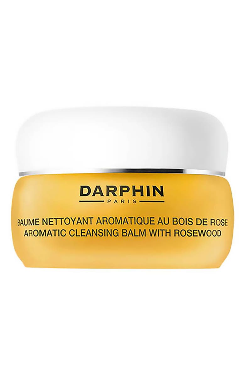 DARPHIN Aromatic Cleansing Balm with Rosewood, Main, color, No Color