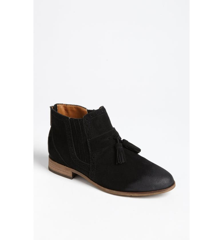 DV BY DOLCE VITA 'Camira' Boot, Main, color, BLACK SUEDE