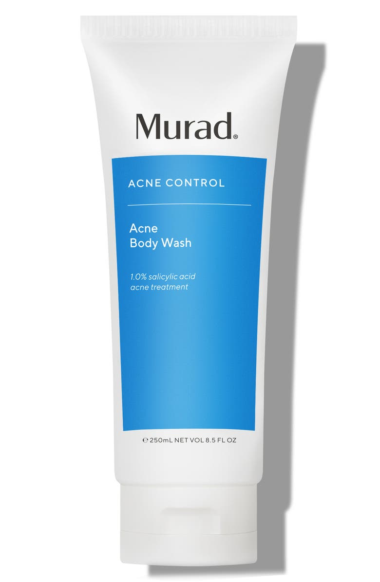MURAD<SUP>®</SUP> Acne Body Wash, Main, color, 000
