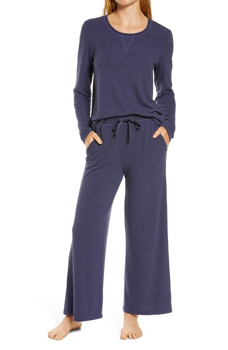 PAPINELLE Feather Soft Pajamas, Main, color, 410
