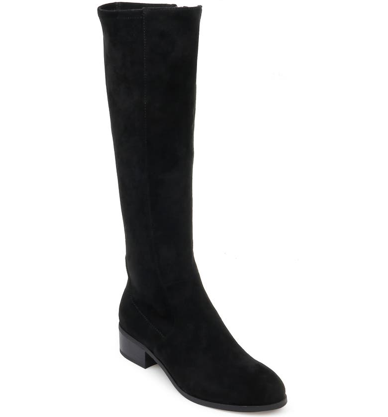 SPLENDID Patch Knee High Boot, Main, color, 013
