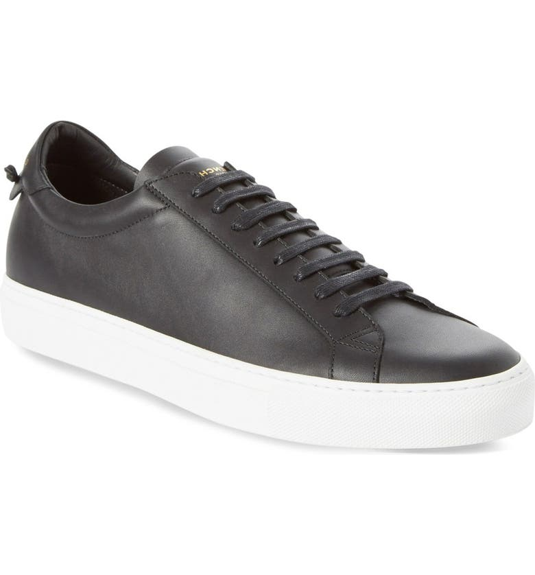 GIVENCHY Urban Knots Low Top Sneaker, Main, color, 001