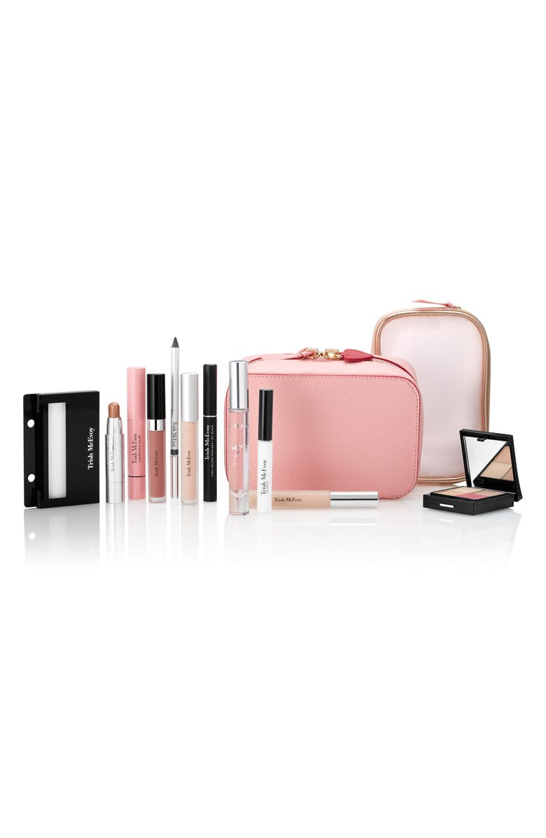 TRISH MCEVOY The Power of Makeup<sup>®</sup> Planner Collection Carpe Love Volume II, Main, color, NO COLOR