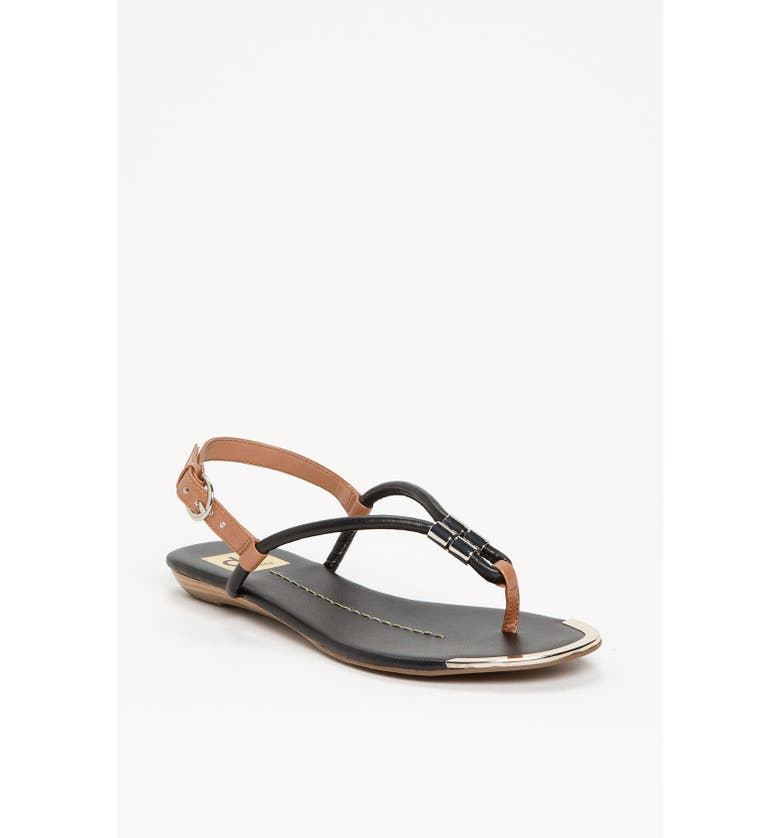 DV BY DOLCE VITA 'Ayden' Sandal, Main, color, 001