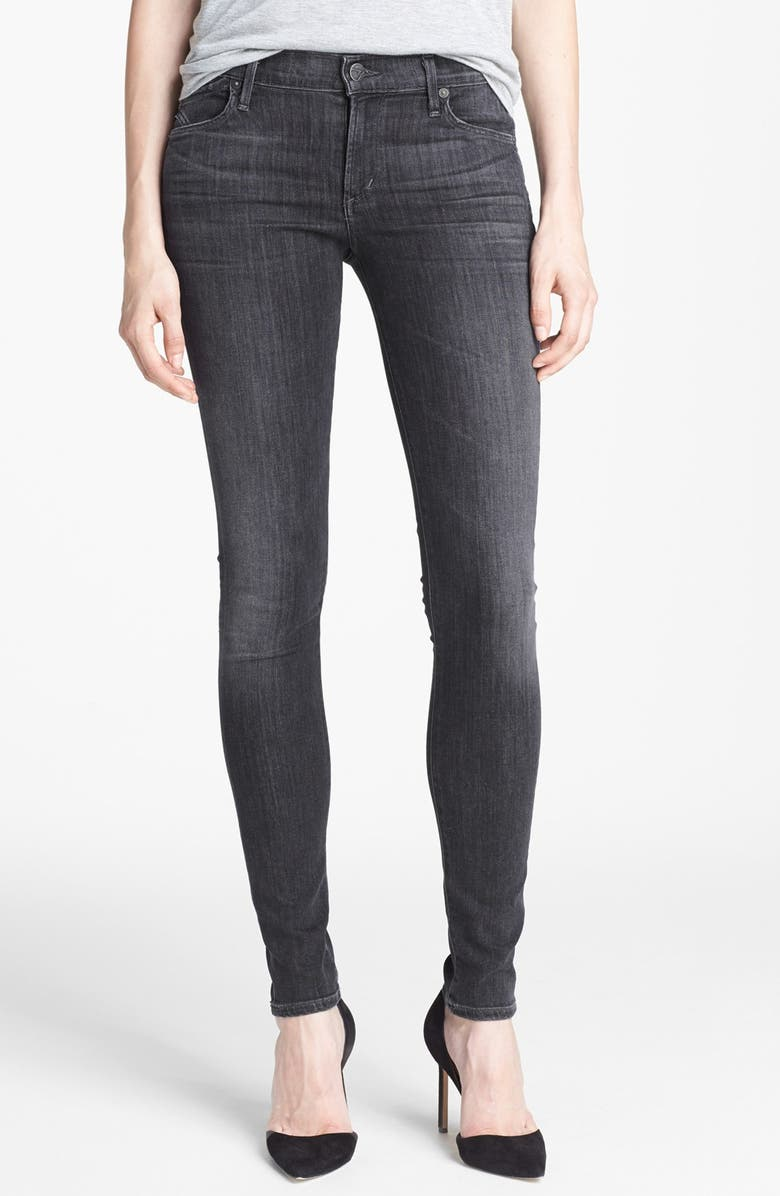 CITIZENS OF HUMANITY Ultra Skinny Jeans, Main, color, 005