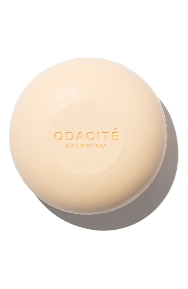ODACITÉ 552M Soap Free Shampoo Bar, Main, color, No Color