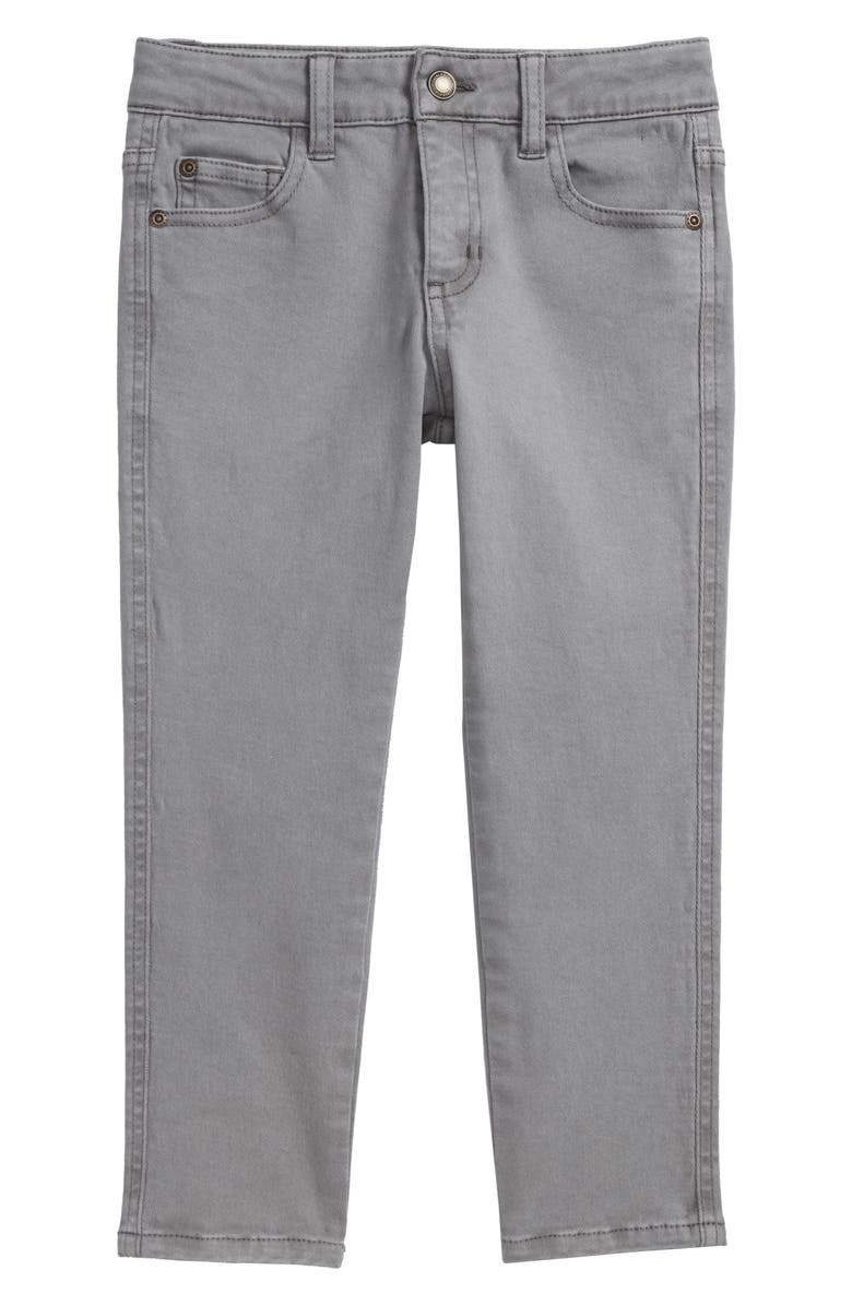 TUCKER + TATE Stretch Chino Pants, Main, color, 030