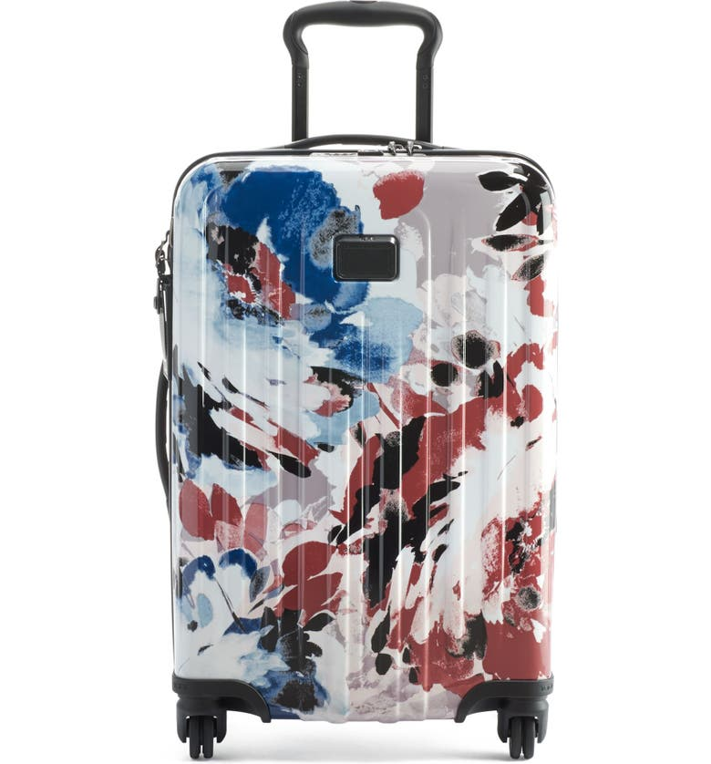 TUMI V4 Collection 22-Inch Spinner Carry-On, Main, color, 655