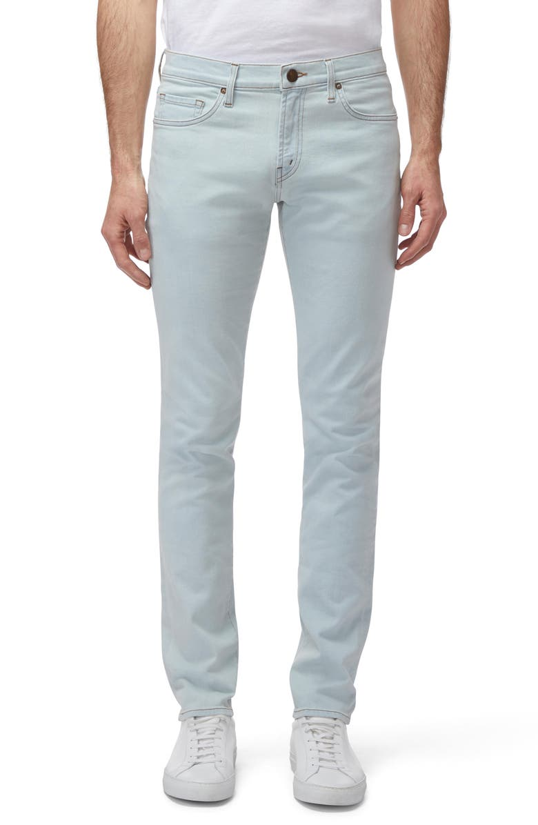 J BRAND Mick Skinny Fit Jeans, Main, color, 495