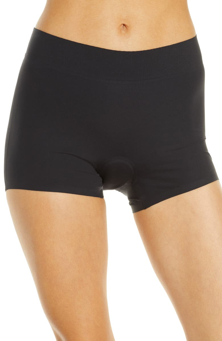 KNIX The Dream Leakproof Boyshorts, Main, color, 001