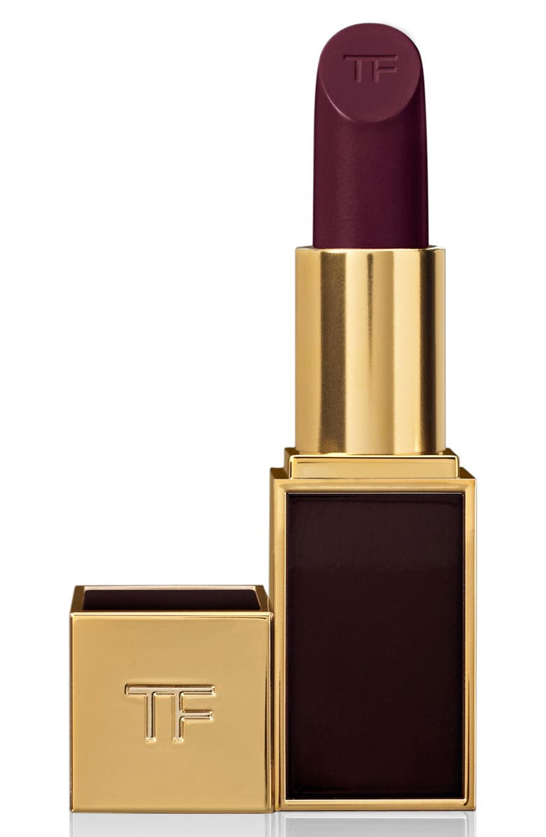 TOM FORD Lip Color Lipstick, Main, color, BRUISED PLUM
