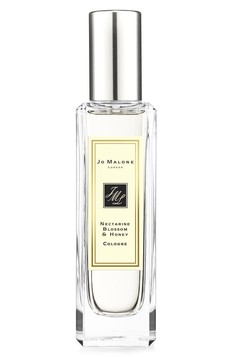 JO MALONE LONDON<SUP>™</SUP> Travel Size Nectarine Blossom & Honey Cologne, Main, color, NO COLOR