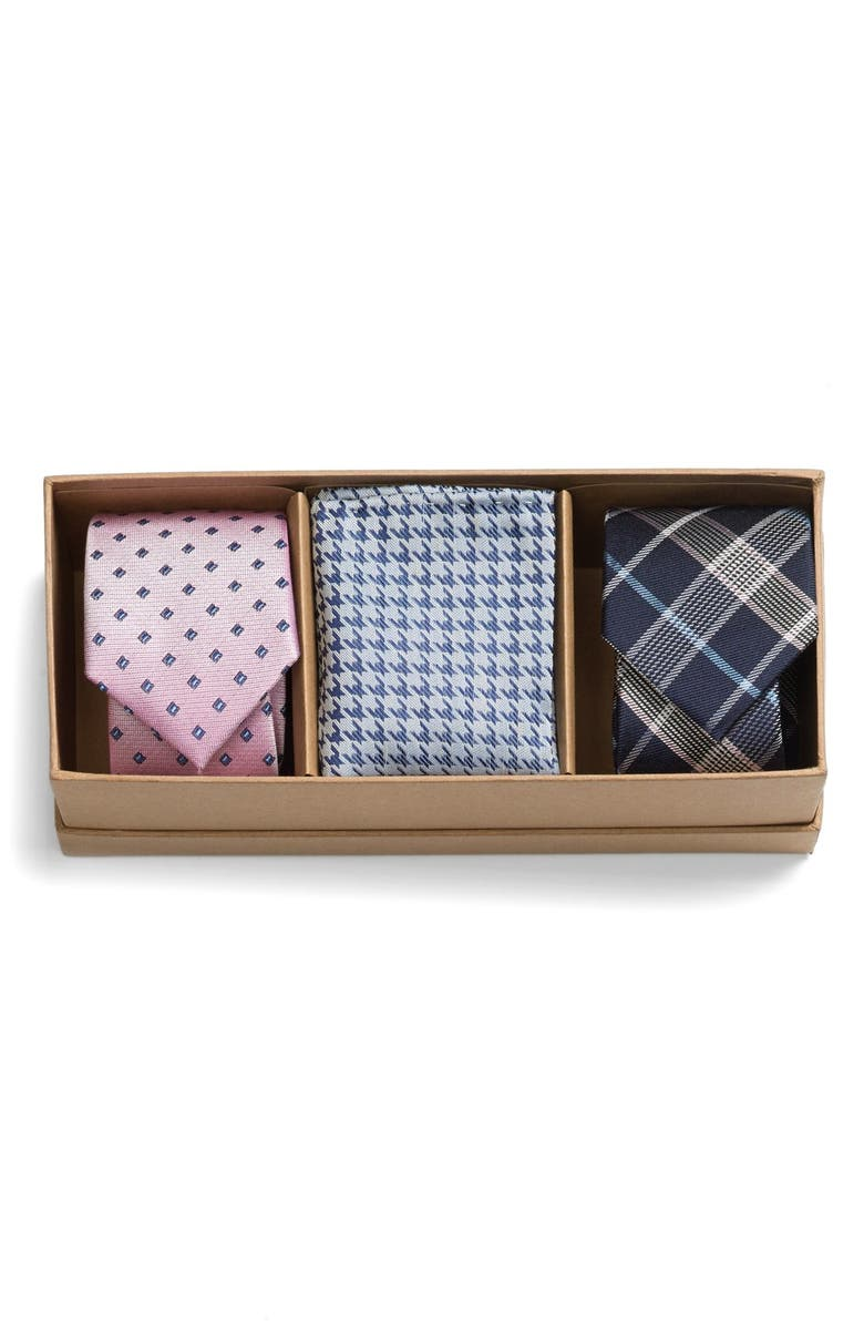 THE TIE BAR Style Box, Main, color, 403