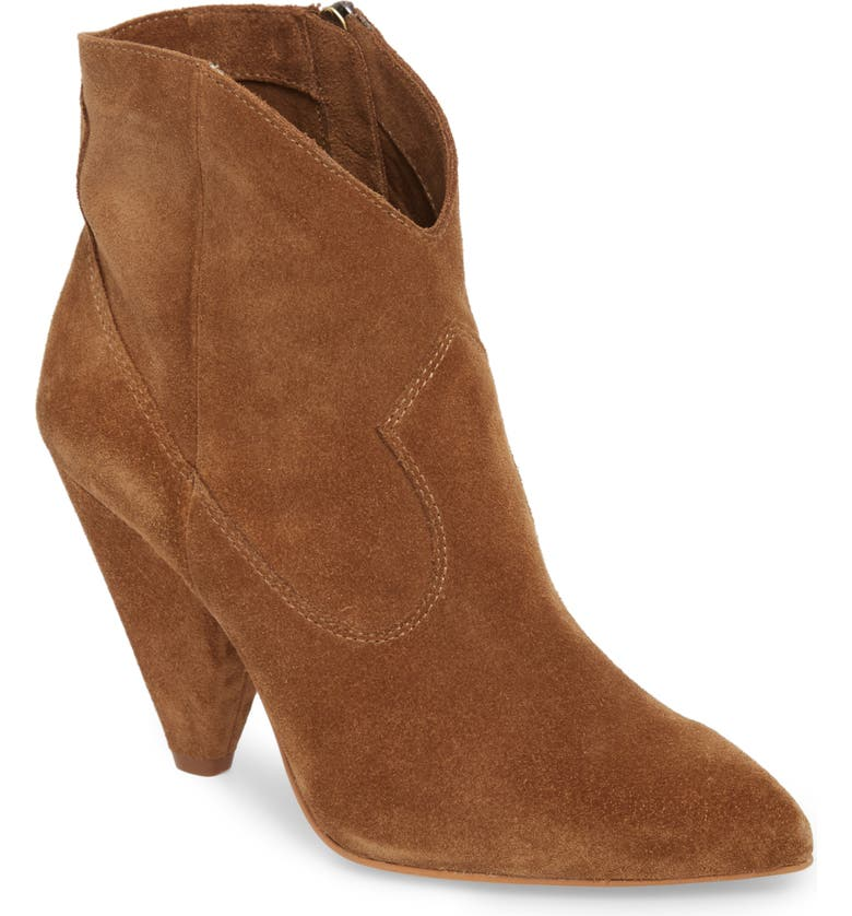 VINCE CAMUTO Movinta Bootie, Main, color, 203