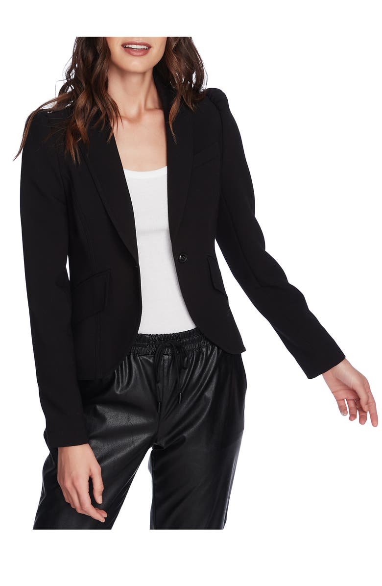 1.STATE Puff Sleeve Blazer, Main, color, 002