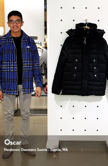 Down & Feather Parka, sales video thumbnail