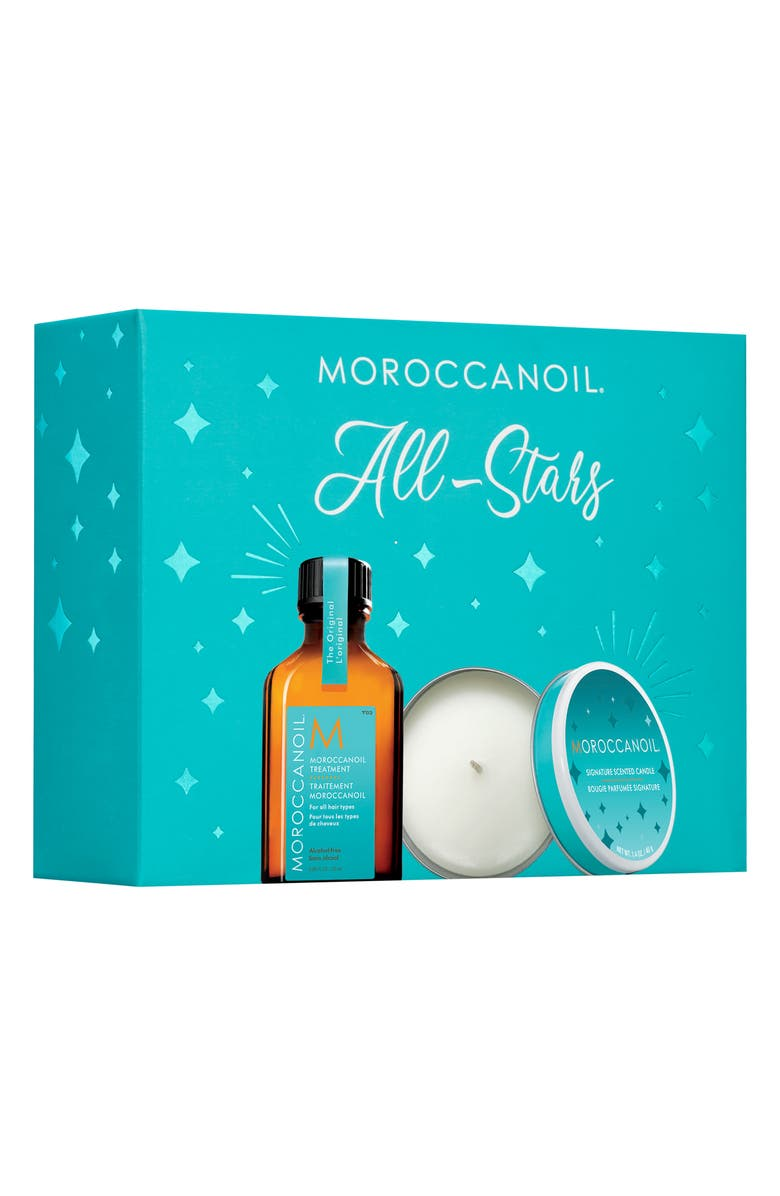 MOROCCANOIL<SUP>®</SUP> All-Stars Set, Main, color, 000