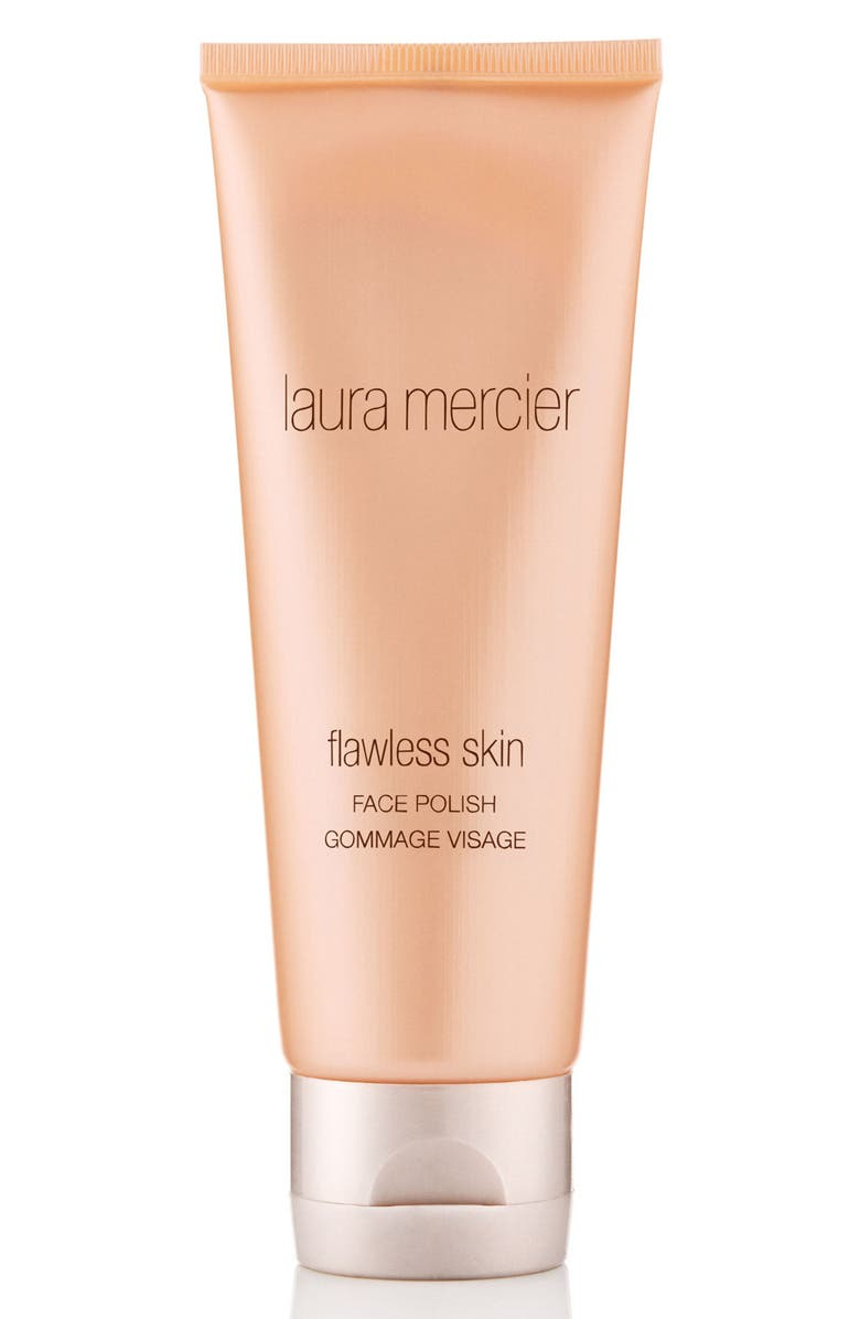 LAURA MERCIER Flawless Skin Face Polish, Main, color, 000
